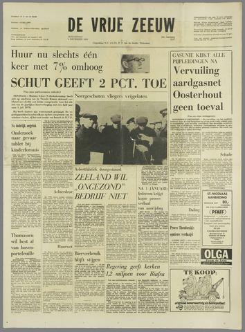 de Vrije Zeeuw 1969-12-04