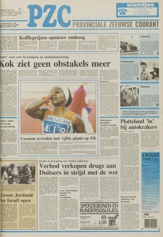 Provinciale Zeeuwse Courant 1994-08-09
