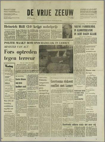 de Vrije Zeeuw 1972-10-20