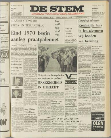 de Stem 1969-06-19