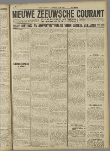 Nieuwe Zeeuwsche Courant 1926-06-12