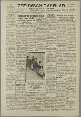Zeeuwsch Dagblad 1950-01-20