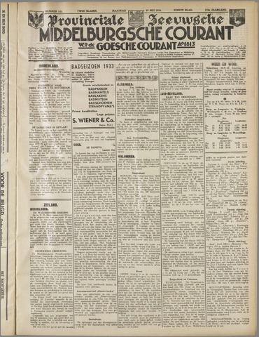 Middelburgsche Courant 1933-05-29