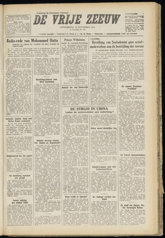 de Vrije Zeeuw 1948-11-18