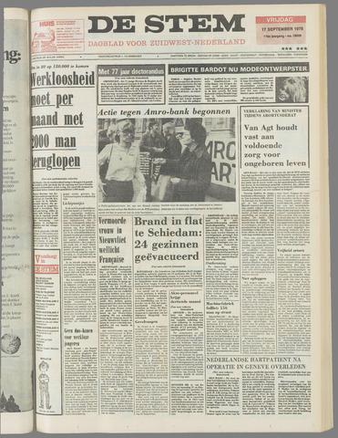 de Stem 1976-09-17