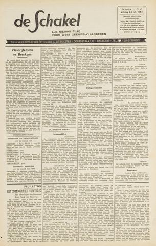 De Schakel 1964-07-24
