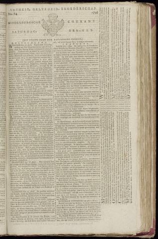 Middelburgsche Courant 1795-05-09