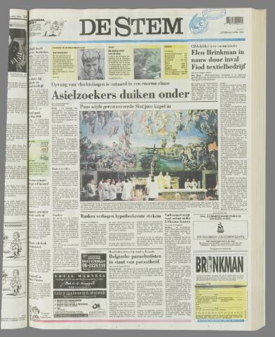 de Stem 1994-04-09