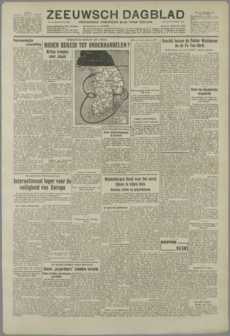 Zeeuwsch Dagblad 1950-09-19