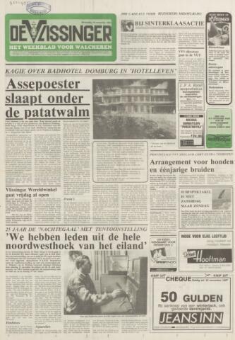 de Vlissinger 1987-11-18