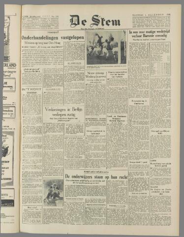 de Stem 1948-12-06