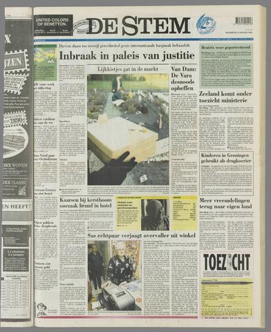 de Stem 1995-01-04