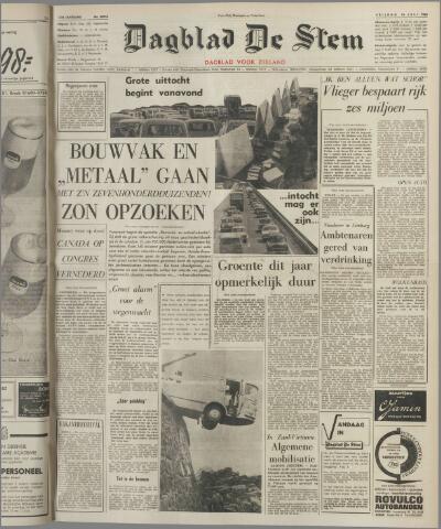 de Stem 1965-07-16