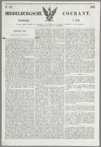 Middelburgsche Courant 1872-07-04