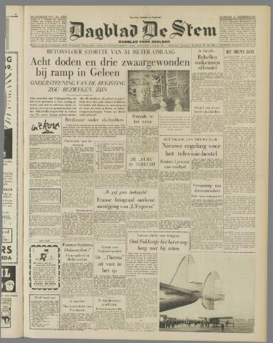 de Stem 1955-12-31