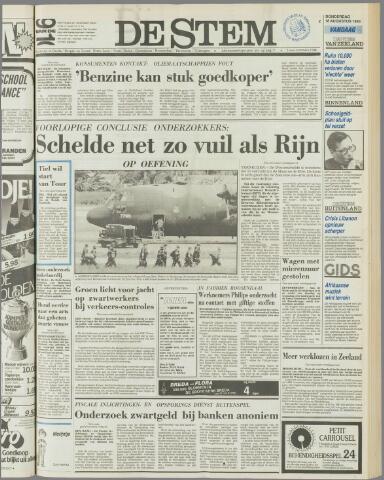 de Stem 1983-08-18