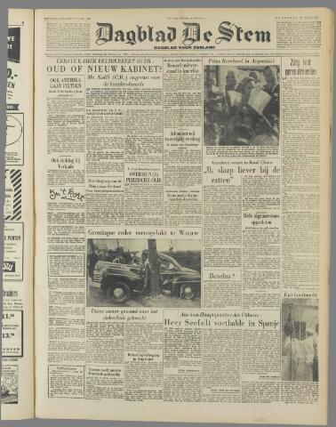 de Stem 1951-04-11