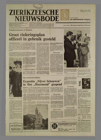 Zierikzeesche Nieuwsbode 1976-07-02