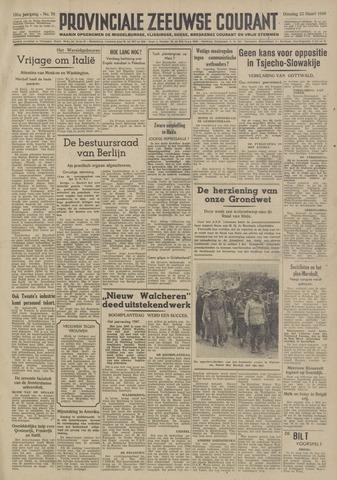 Provinciale Zeeuwse Courant 1948-03-23