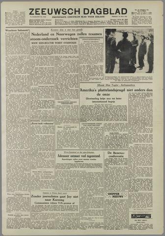 Zeeuwsch Dagblad 1951-07-13