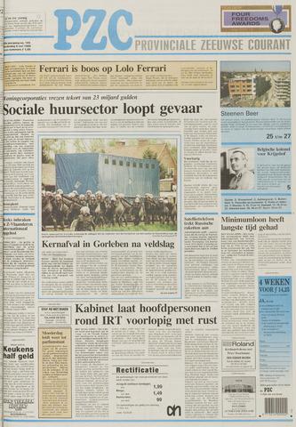 Provinciale Zeeuwse Courant 1996-05-09