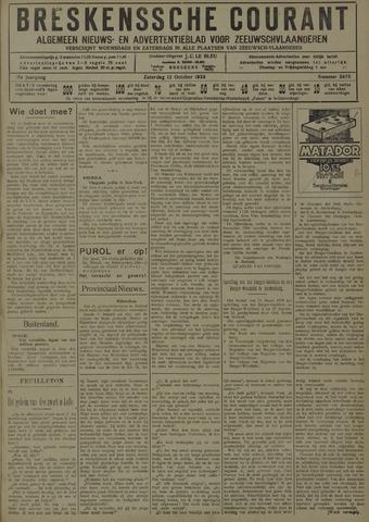 Breskensche Courant 1929-10-12