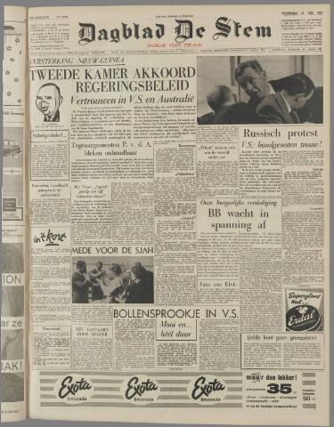 de Stem 1960-05-11