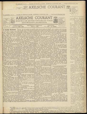 Axelsche Courant 1946-08-17