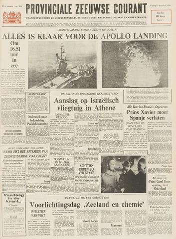Provinciale Zeeuwse Courant 1968-12-27