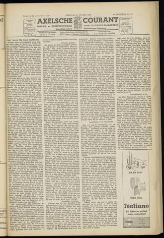 Axelsche Courant 1950-01-21