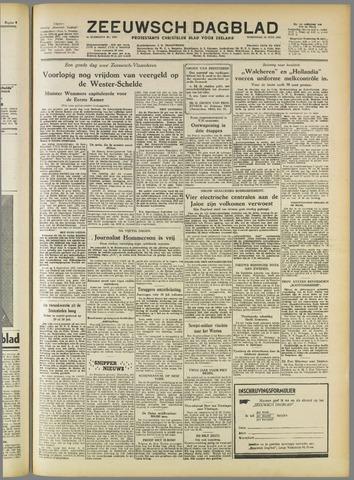 Zeeuwsch Dagblad 1952-06-25