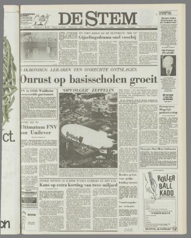 de Stem 1986-04-24