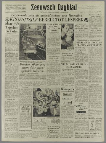 Zeeuwsch Dagblad 1959-03-03