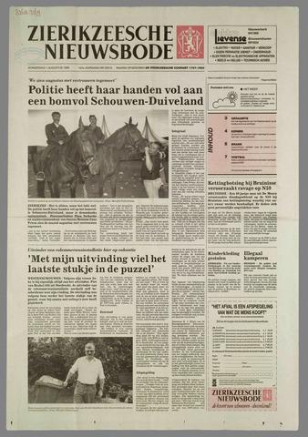 Zierikzeesche Nieuwsbode 1996-08-01