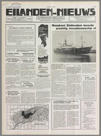 Eilanden-nieuws. Christelijk streekblad op gereformeerde grondslag 1978-07-14