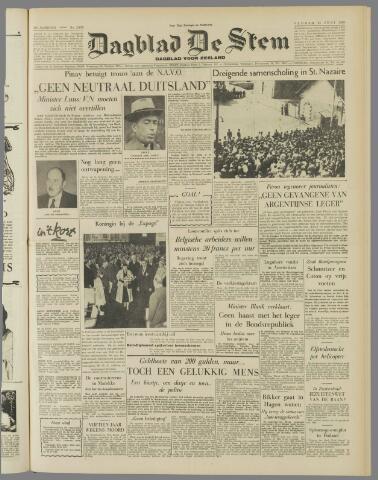 de Stem 1955-06-24