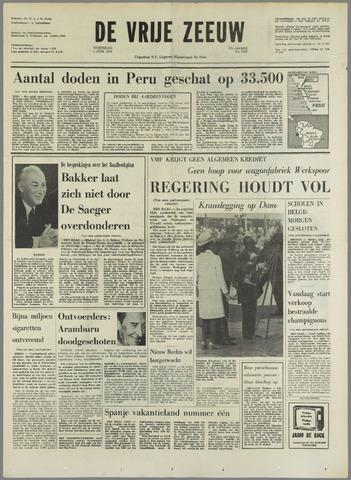 de Vrije Zeeuw 1970-06-03