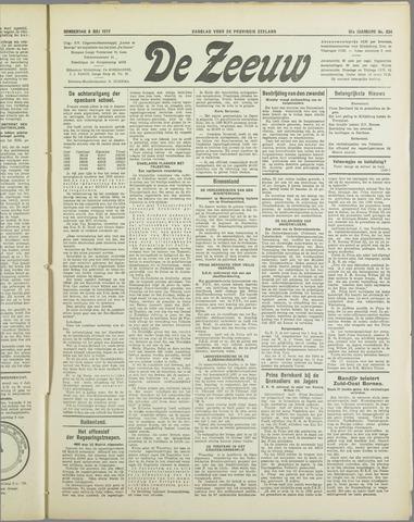 De Zeeuw. Christelijk-historisch nieuwsblad voor Zeeland 1937-07-08