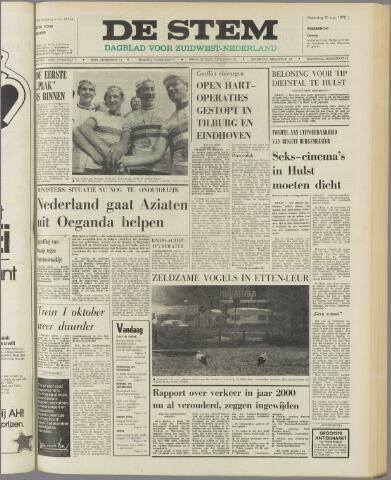 de Stem 1972-08-30