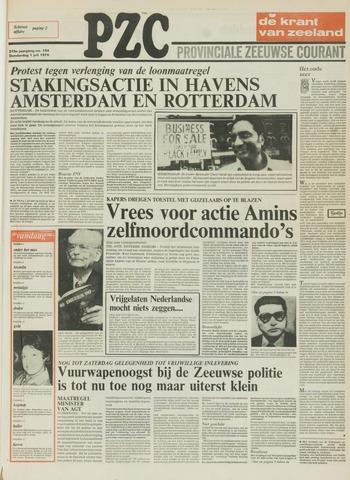 Provinciale Zeeuwse Courant 1976-07-01