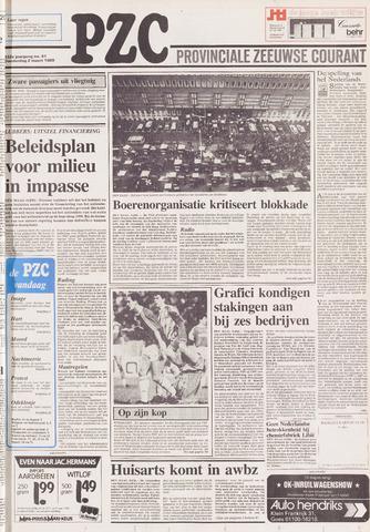 Provinciale Zeeuwse Courant 1989-03-02