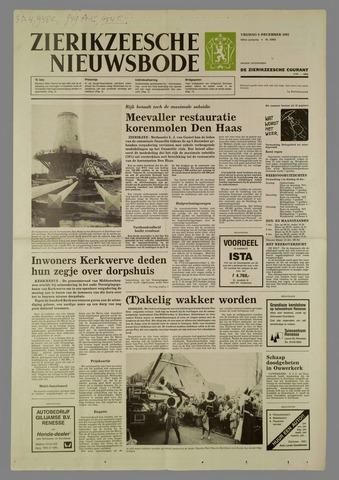 Zierikzeesche Nieuwsbode 1985-12-06