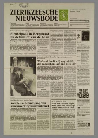 Zierikzeesche Nieuwsbode 1988-01-14