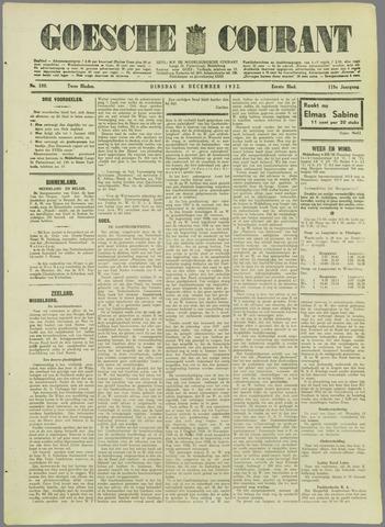 Goessche Courant 1932-12-06