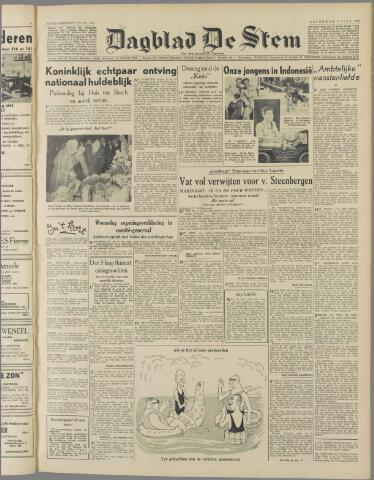 de Stem 1949-07-09