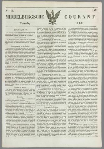 Middelburgsche Courant 1871-07-12