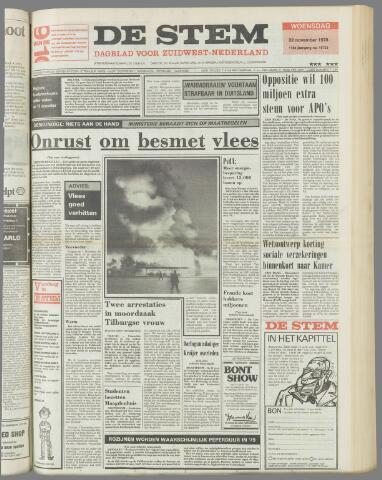 de Stem 1978-11-22