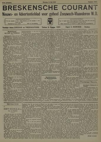 Breskensche Courant 1938-05-31
