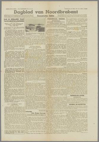 de Stem 1944-07-19