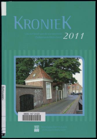 Kroniek van het Land van de Zeemeermin 2011-01-01